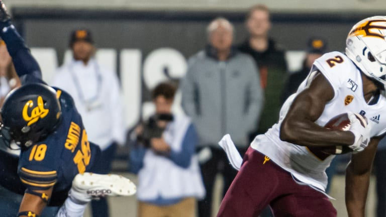 Mailbag: Is the Pac-12 Already Eliminated From the Playoff?