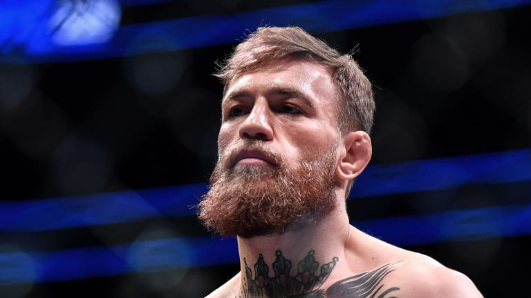 Conor McGregor Charged With Assault for Punching Man in Dublin Bar