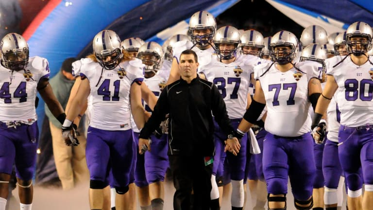 St. Thomas (MN) Announces Plan to Jump Directly From D-III to D-I