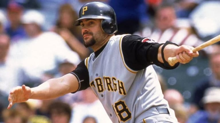 Jason Kendall Would Be an Intriguing Candidate for Pirates Manager