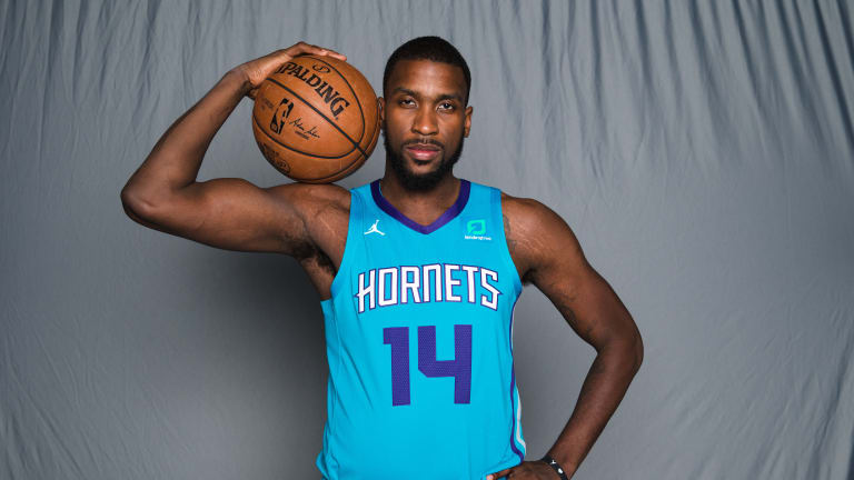 Hornets notebook: J. Cole stops by, staff changes, injuries