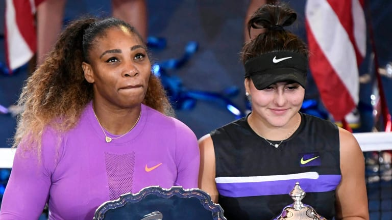 Mailbag: Is There a Changing of the Guard Unfolding in the WTA?