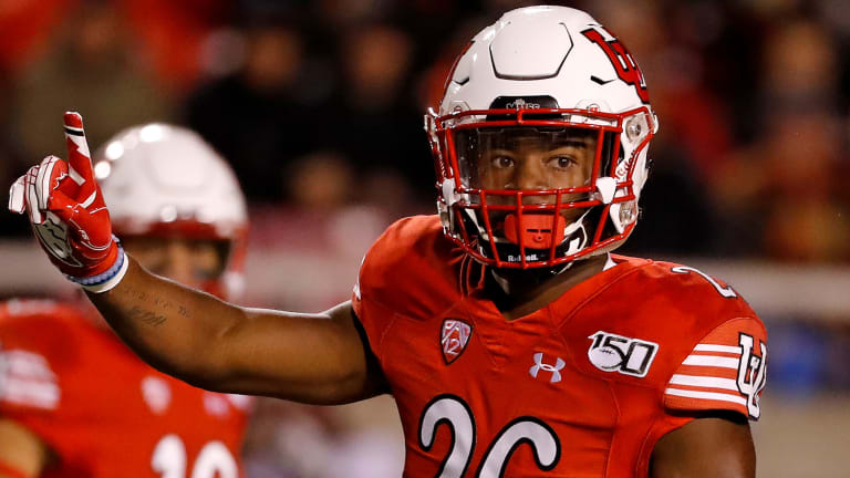 College Football Week 7 Best Bets: It's Time to Bet Pac-12 Favorites
