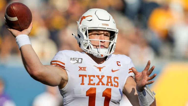 College Football Staff Picks Against the Spread, Best Bets for Week 7 Games