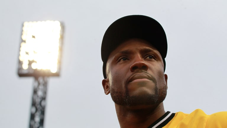 The Pirates May Be Afraid to Say it, but Trading Marte Reads Loud and Clear