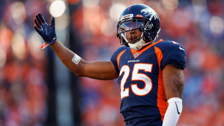 Elway Softens his Tone Publicly on the Topic of Re-Signing Chris Harris, Jr.