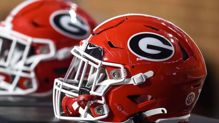 Rennie Curran and Jarvis Jones Inducted Into GA- FL Hall of Fame