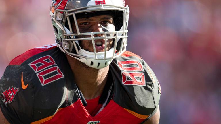 NFL Trade Deadline: Latest Bucs Updates, Rumors