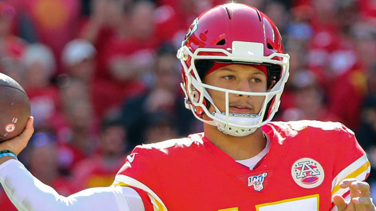 Chiefs-Broncos Thursday Night Football Betting, Fantasy Preview