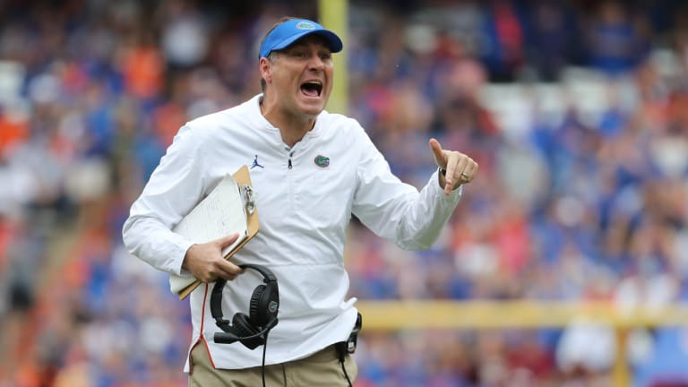 Florida vs. South Carolina: Gameday Information, Odds, Streams, and Stories for Week 8