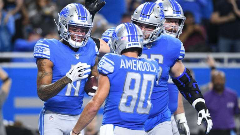 Twitter Reacts: Lions Fans Are Disappointed