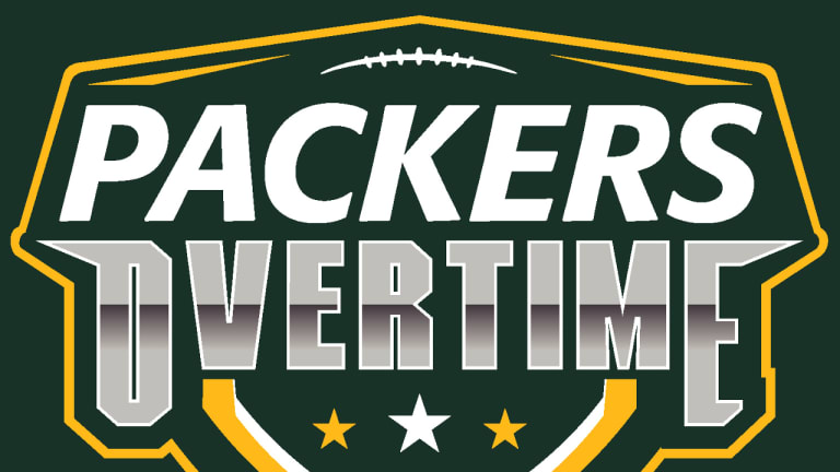 Packers Overtime Podcast: Packers-Niners Gameday
