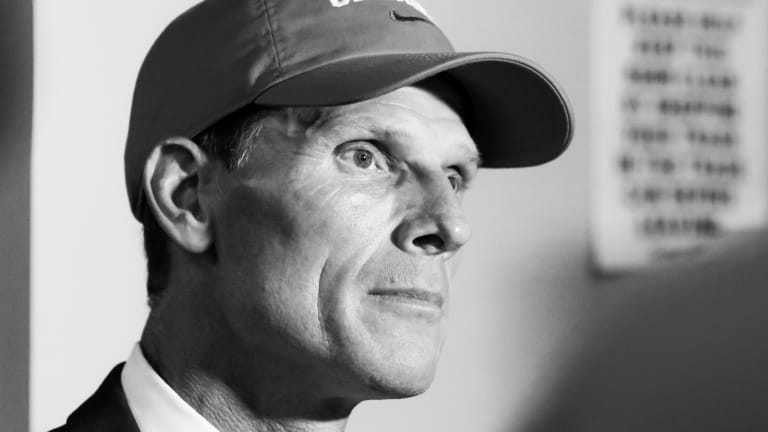 Venables' Job Is to Give Offense Headaches
