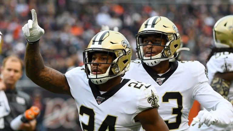 Top 5 NFL Power Rankings - Week 8 (SNN/SI)
