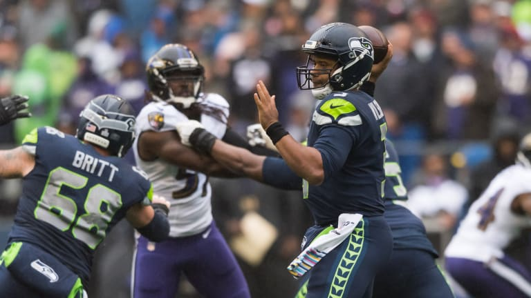 Ravens-Seahawks: What We Learned