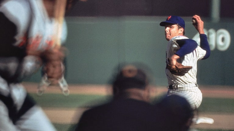 Tom Seaver and the Enduring Hope of the 1969 Mets