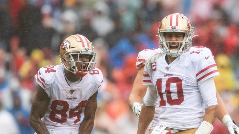 San Francisco 49ers have Cemented Themselves as Super Bowl Contenders