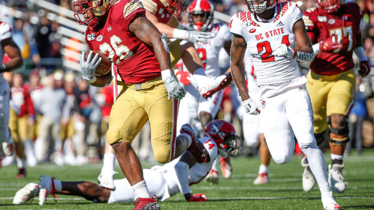Young corners expect to be tested by Wake