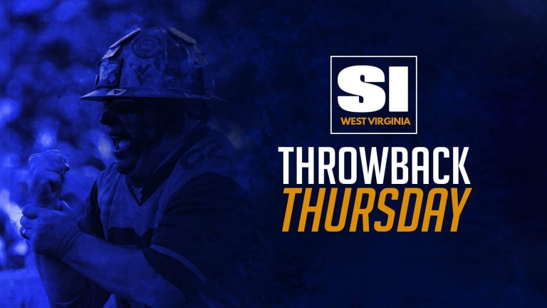 Throwback Thursday: The Undefeated 1993 Mountaineers Taste Sweet Revenge