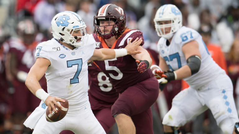 Five Storylines to Watch as Carolina Plays Host to Duke on Saturday