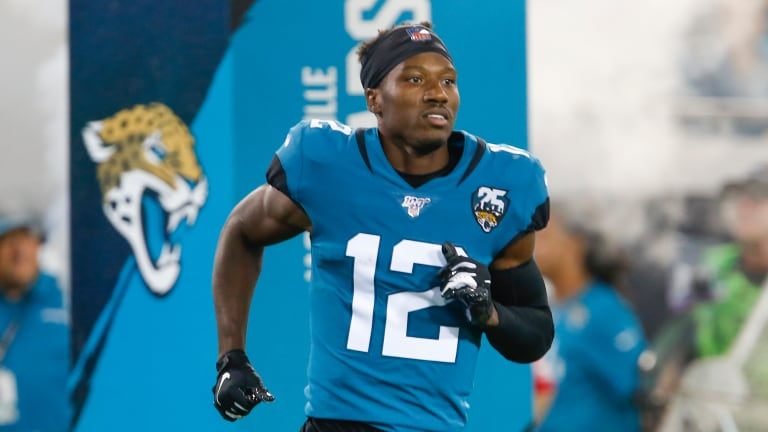 Jaguars vs. Jets Injury Report: Multiple Linebackers out, Westbrook expected to play