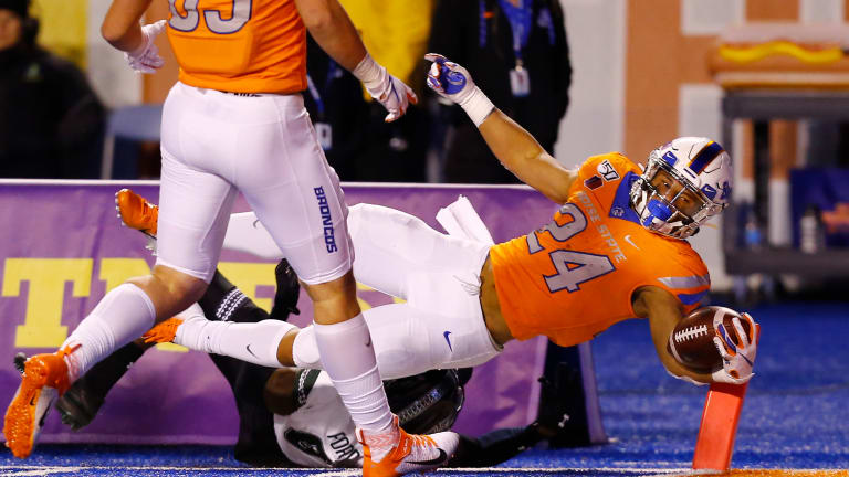 Cal Football: Bowl Projections -- Most Experts Still Have Bears in a Bowl