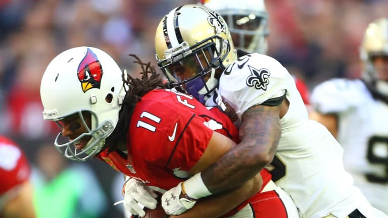Saints Defeating Cardinals has Many Playoff Benefits