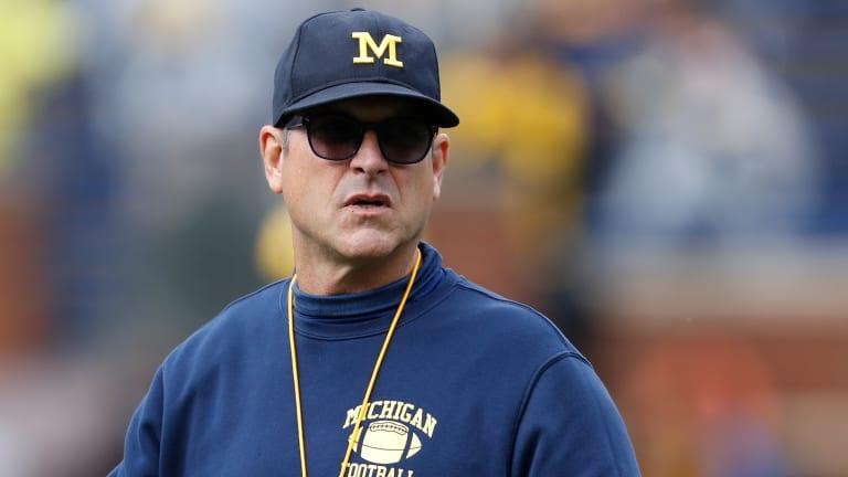 Best And Worst Case Scenarios For Michigan Against Notre Dame