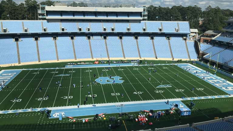 Duke At UNC: Gameday Open Thread