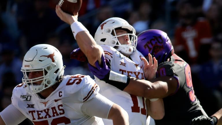 Texas football: Longhorns floor may be lower than anyone expected