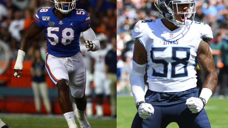 NFL Comparisons for Three 2019 Florida Gators Standouts
