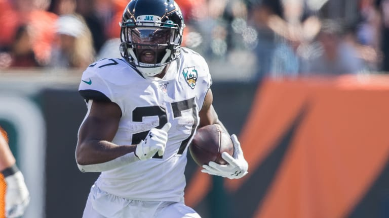 Jaguars vs. Jets: Week 8 Game Day Live Thread