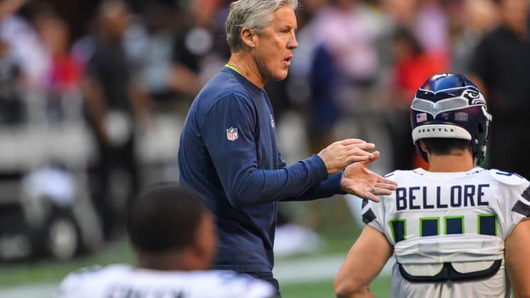 Seahawks/Falcons Week 8 Game Thread