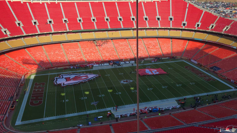Game Day Live: Chiefs Hosting Packers on Sunday Night Football at Arrowhead
