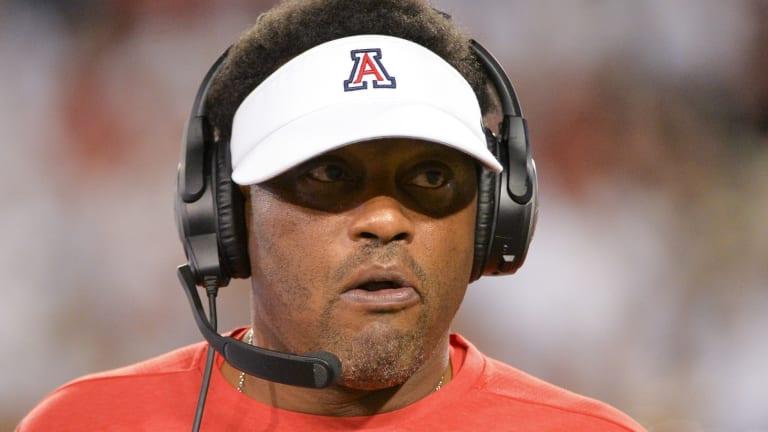 Report: Cats DB coach to Colorado