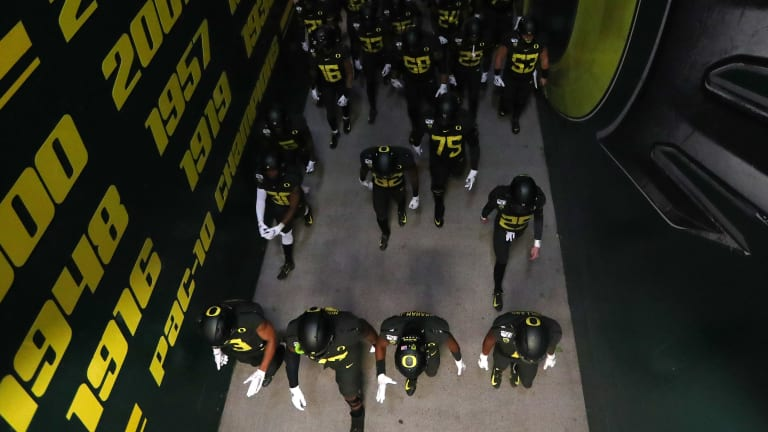 Reports Out of Practice Show the Ducks Defense is Getting Back to World-Beating Form