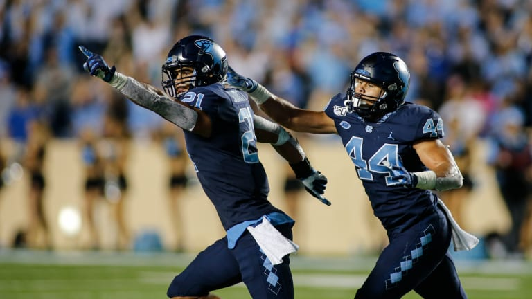 Key Play Breakdown: Duke's Jump Pass Gets Intercepted