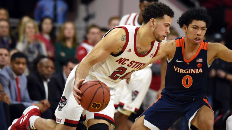 Secret or public, Wolfpack makes the most of preseason tuneups