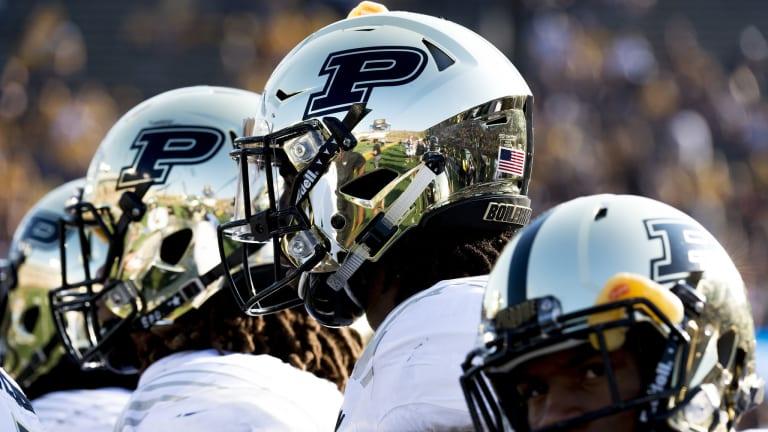 Purdue Football: Path to Bowl Eligibility