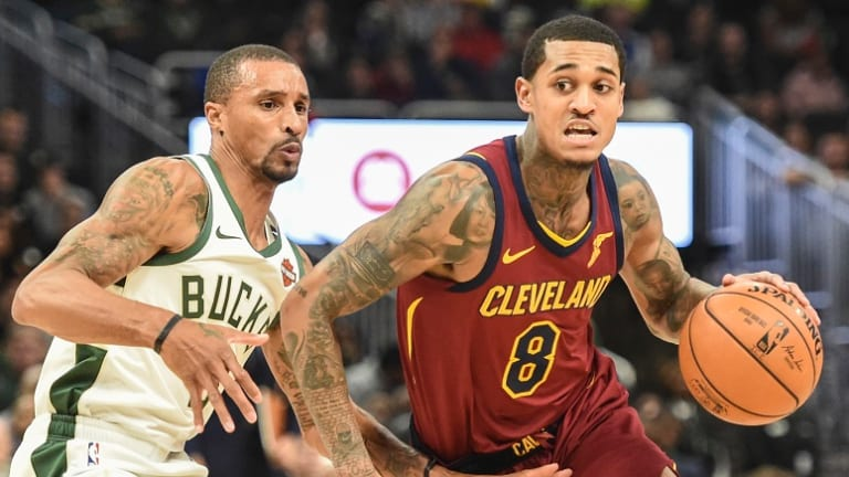 Dribbles: Cavs Show Some Fight, But Beating Bucks on Road a Tall Order