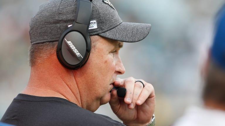 NFL Power Rankings: Week 9 - Where do the Jaguars Land?