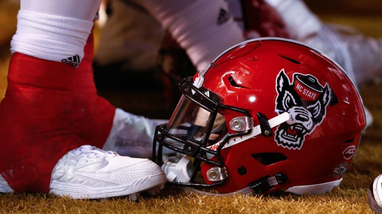 Three-star recruit flips from Wolfpack to UNC