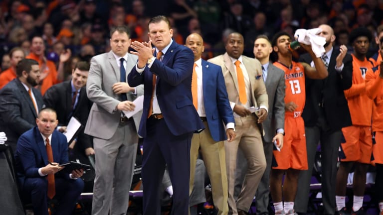 BREAKING NEWS: Four-Star Guard Adam Miller Commits to Illinois