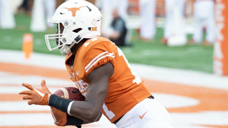 Texas football: Longhorns get major boost to secondary