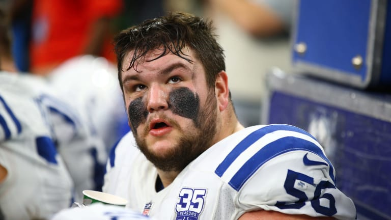 "Steelers Defensive Line ""Up For the Challenge"" of Quenton Nelson"