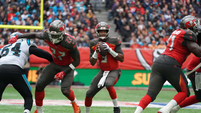 Enemy Confidential: Seahawks Should Be Wary of Unpredictable Buccaneers