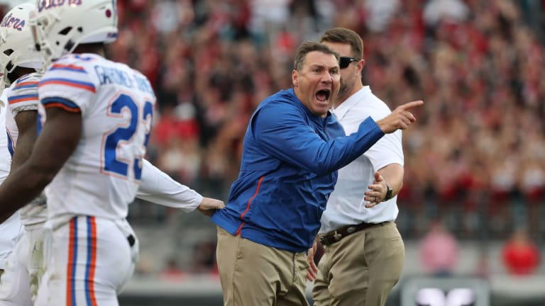 Five Changes Florida Must Make From Last Year to Beat Georgia