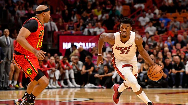 Game Preview: Miami Heat