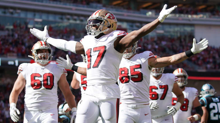 3 Key Matchups to Watch for 49ers vs. Cardinals