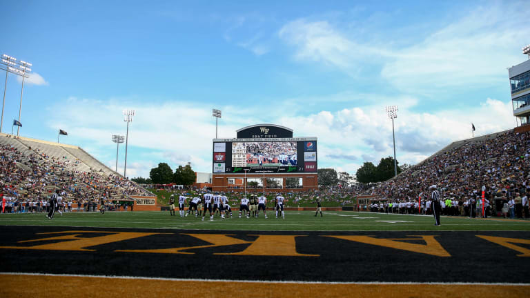 How Much Will it Cost to See State-Wake Game?
